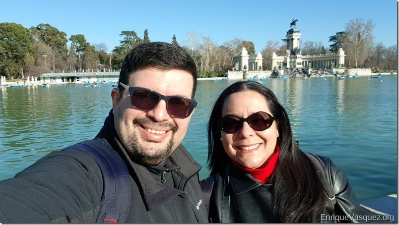 Madrid-Enrique-Maria-Jose